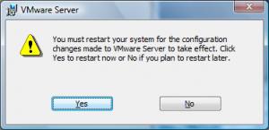vmware site install10 300x145 Comment installer VMware Server ?