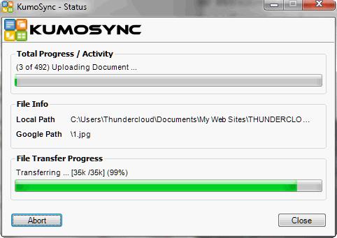 kumosync[1]