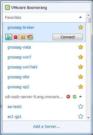 Administrer ses environnements VMware vSphere avec Boomerang
