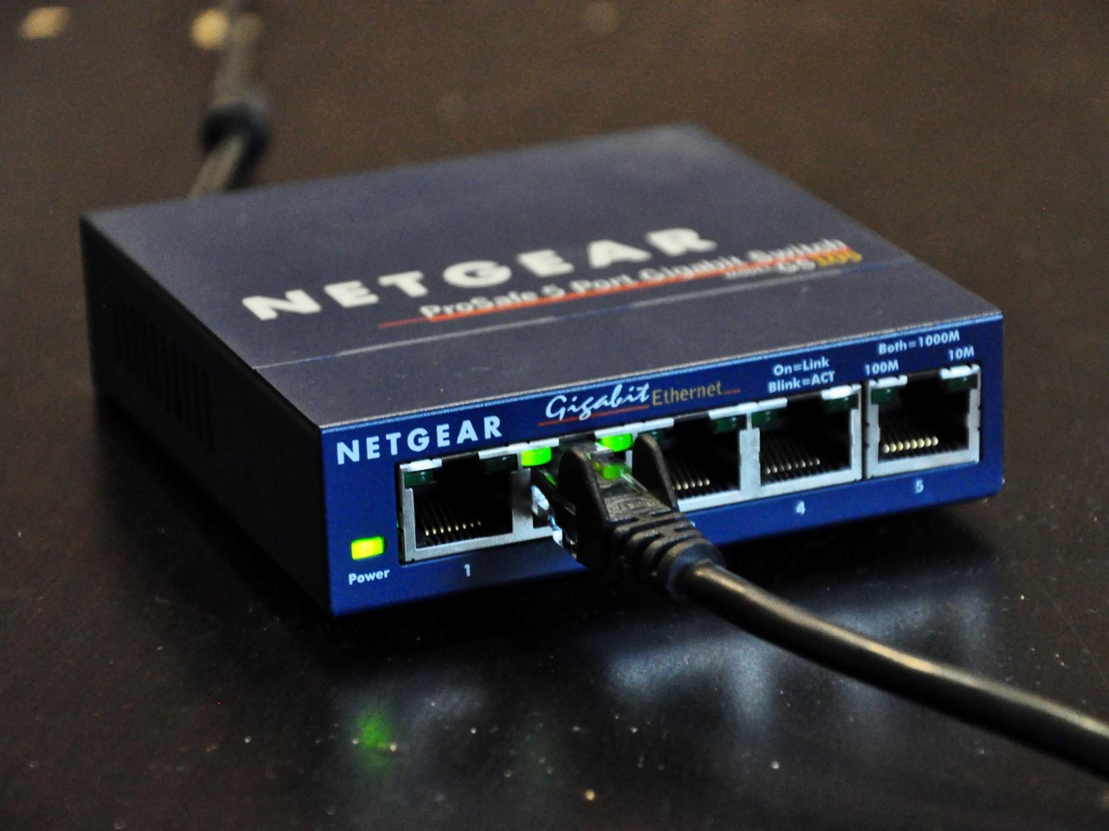comment brancher vos appareils en ethernet sur la freebox player
