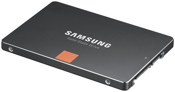Samsung 840 Pro : le SSD le plus rapide ?