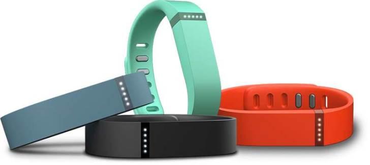 Fitbit Flex - Un coach électronique à votre poigné !