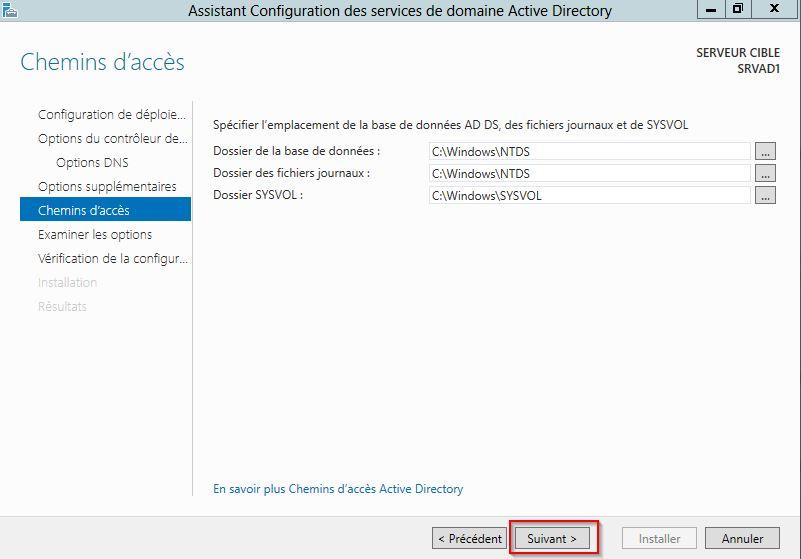 Active directory exchange server resume