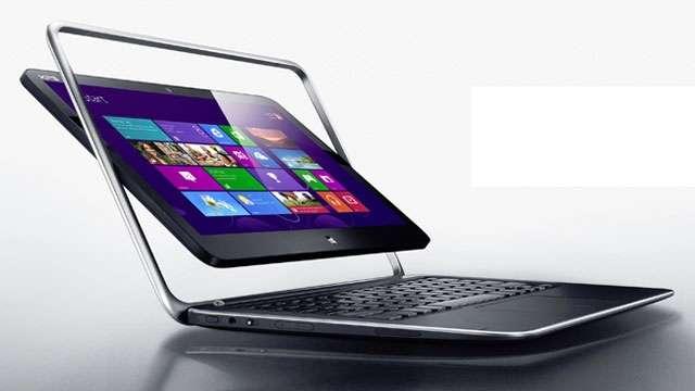Pourquoi choisir un PC Hybride sous Windows 8