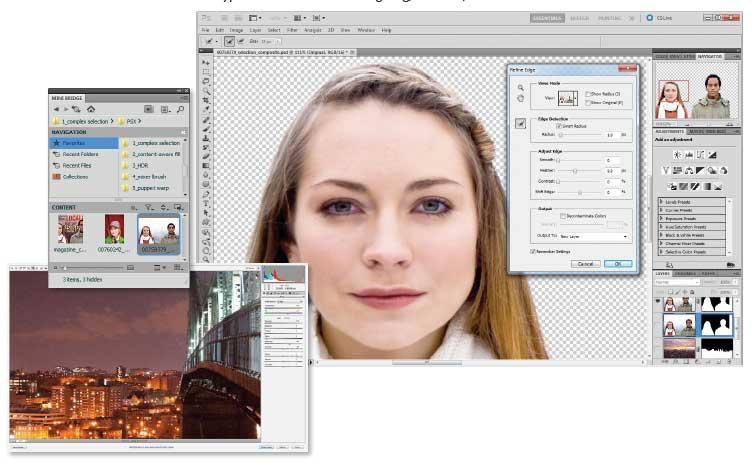 Les 9 meilleurs logiciels d'édition de photos gratuits pour remplacer Photoshop