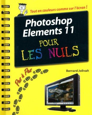 Photoshop éléments 11 pour les nuls