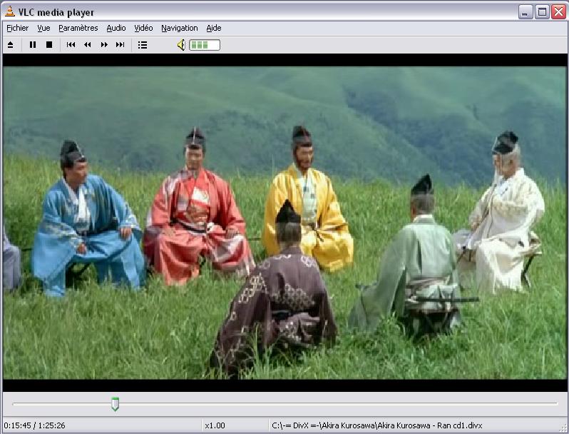 VLC est une référence parmi tous logiciels gratuits à télécharger