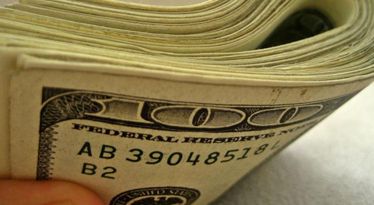 Les 25 entreprises qui payent le mieux leurs ingénieurs en développement en 2013