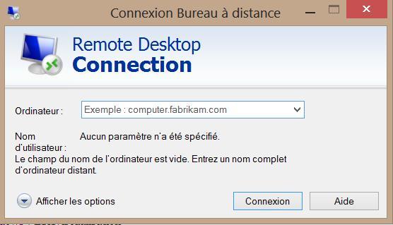 Comment activer la possibilité de connecter plusieurs sessions RDP sur Windows
