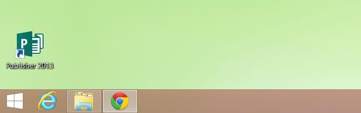 Comment créer un raccourci sur le bureau dans Windows 10