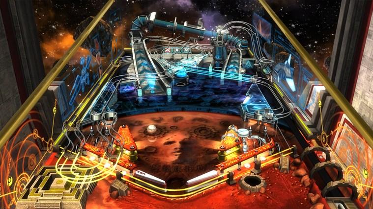 Jeux gratuits - Pinball FX2