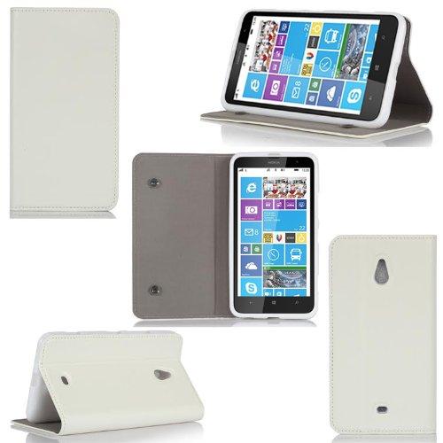 étui rabat et support pour Nokia Lumia 1320