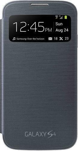 Etui à rabat pour éviter les rayures sur votre Samsung Galaxy S4