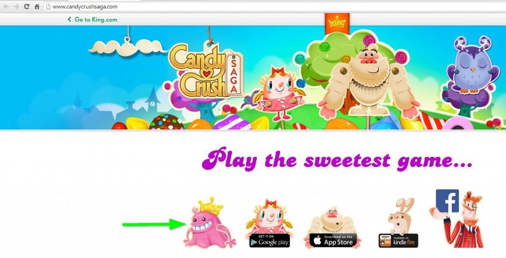 Comment jouer à Candy Crush sur un PC ou un Mac?
