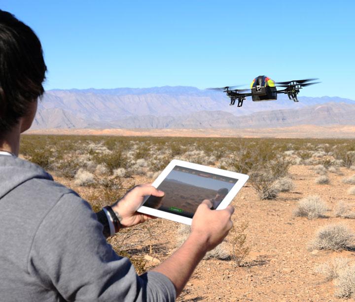 Classement des 5 meilleurs drones Premium Grand Public