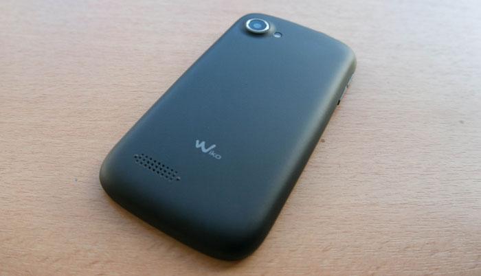 Comment planter un smartphone Wiko à distance