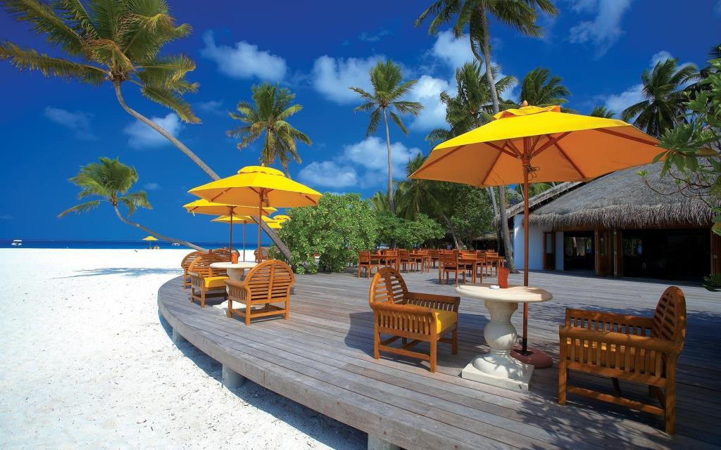 Beach-Restaurant
