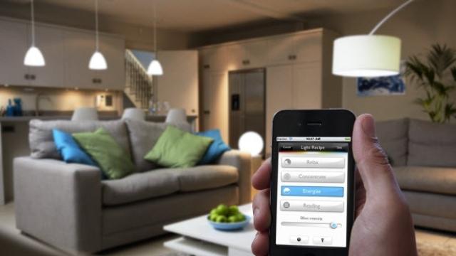 Les ampoules LED connectées Philips Hue disponibles à l'unité