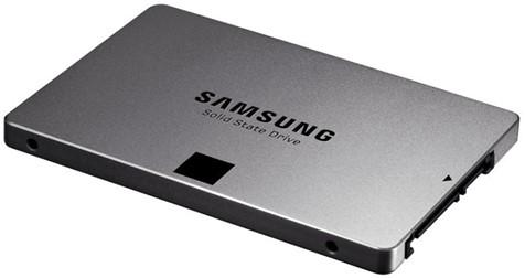 """Samsung Série 840 EVO BASIC 2,5"""" de 1 To"""