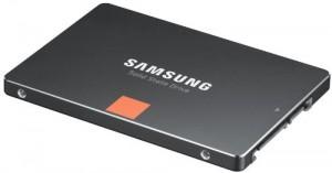 Samsung Série 840 PRO de 128 Go