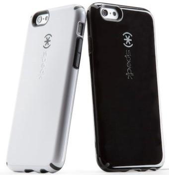 Les 4 meilleures coques de protection pour iPhone 6 et 6 Plus : Speck CandyShell