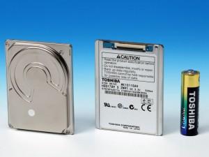 Les disques SSD au format Micro SATA