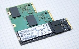 Format de disque SSD : le M.2