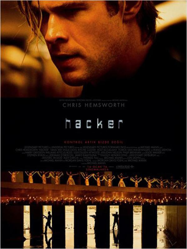 Hacker, le nouveau Michaël Mann