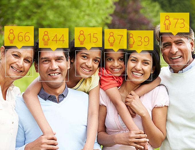 Découvrez quel age les autres vous donnent ?