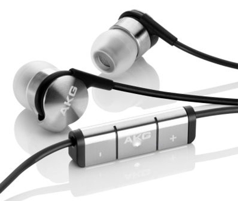 Les 9 meilleurs écouteurs intra auriculaires pour écouter de la musique avec votre smartphone : AKG K3003i