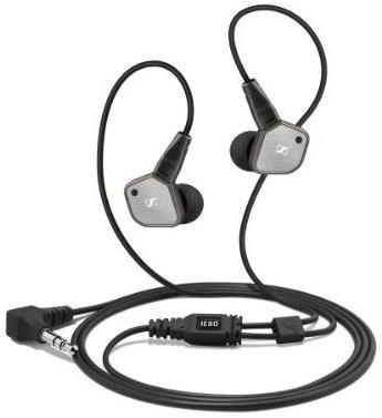 Les 9 meilleurs écouteurs intra auriculaires pour écouter de la musique avec votre smartphone : Sennheiser iE80