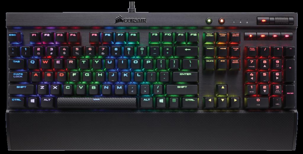 Clavier Gaming K70