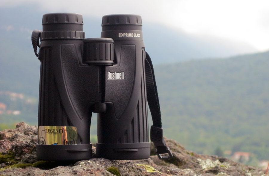 5 meilleures paires de jumelles pour la randonnée