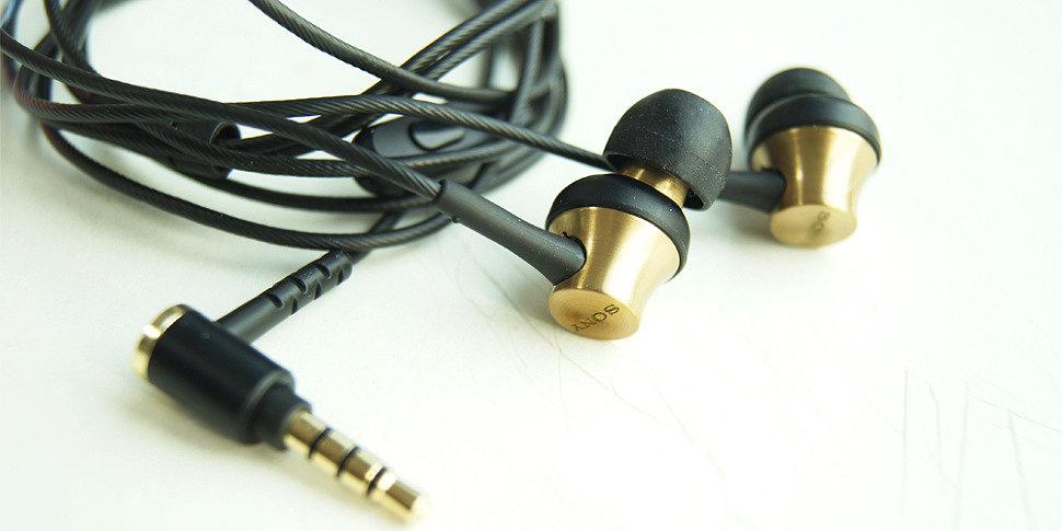 Idées Cadeaux : Sony MDR-EX650AP