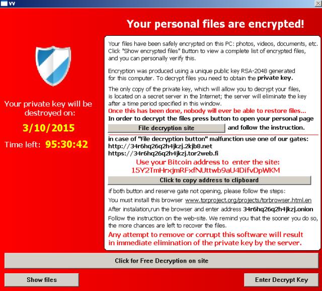 Comment vous protéger des Ransomware