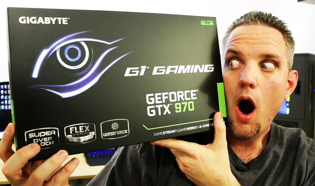 La carte graphique la plus utilisée sur Steam : La NVIDIA GeForce GTX 970