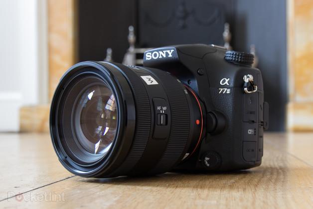 Sony ILCA-77M2 Appareil Photo Reflex Numérique