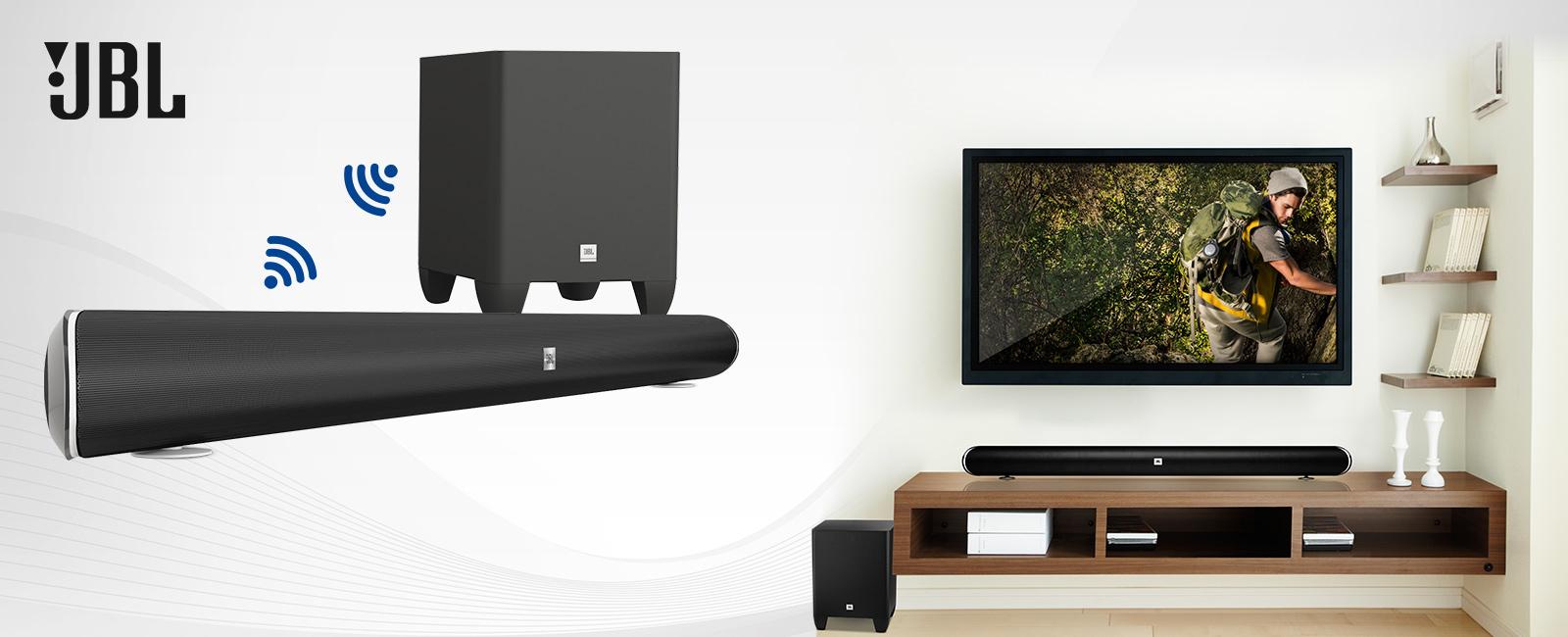 Les meilleures barres de son pour votre TV