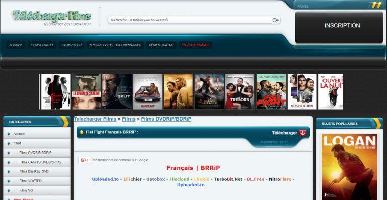 syskb com meilleurs sites telechargement direct seo report