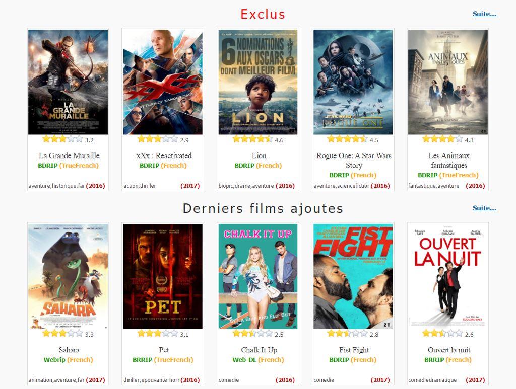 Les 5 meilleurs sites de t l chargement direct de films 2018 - Site de manga gratuit ...