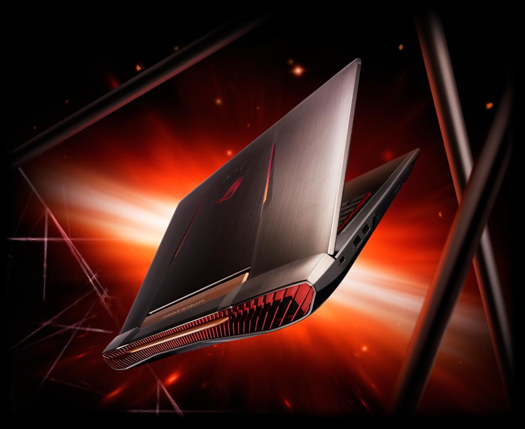 """PC portable Gamer 17.3"""" FHD Métal"""