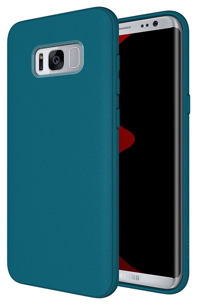 4 excellentes coques de protection : Coque Galaxy Diztronic Full Matte