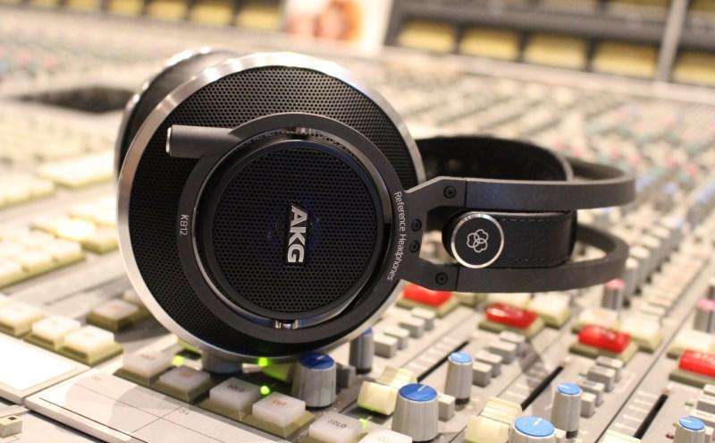 Meilleurs Casques Audio Hi-Fi : AKG K-812