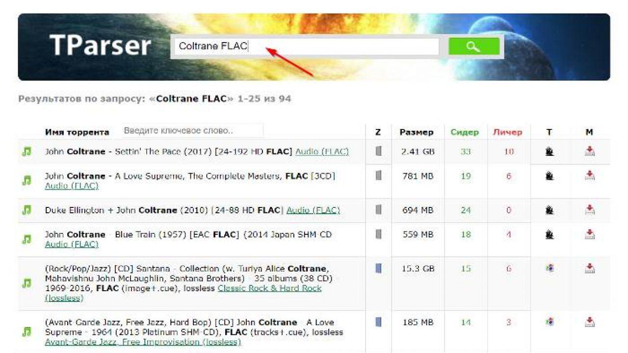 Les meilleurs sites pour télécharger des albums MP3 / FLAC