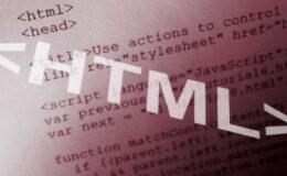 Centrer un code HTML