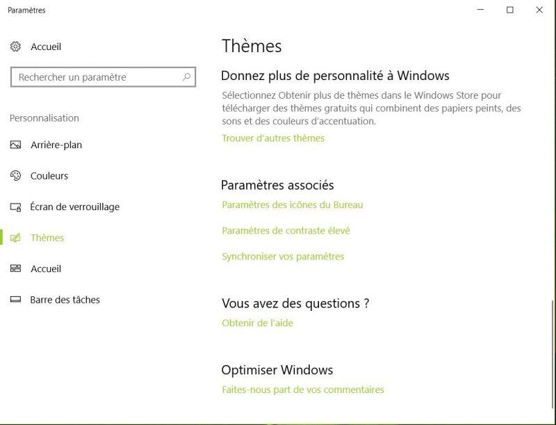 Comment retirer la corbeille du bureau sur windows 10 - Comment remettre l icone corbeille sur le bureau ...