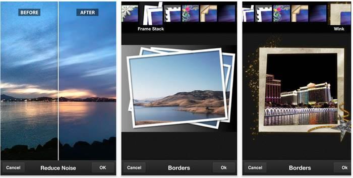 Adobe Photoshop Expressest l'un des meilleurs outils d'édition de photos sur Android