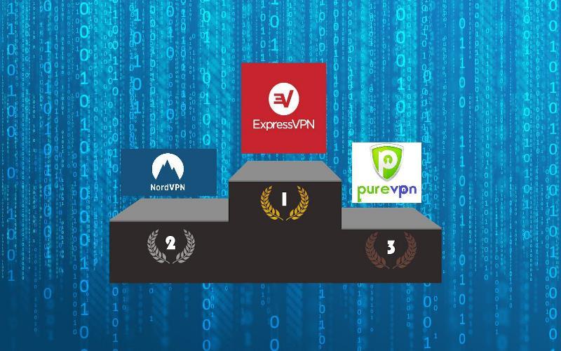 Comparatif des meilleurs VPN 2018