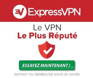 Le meilleur VPN au monde
