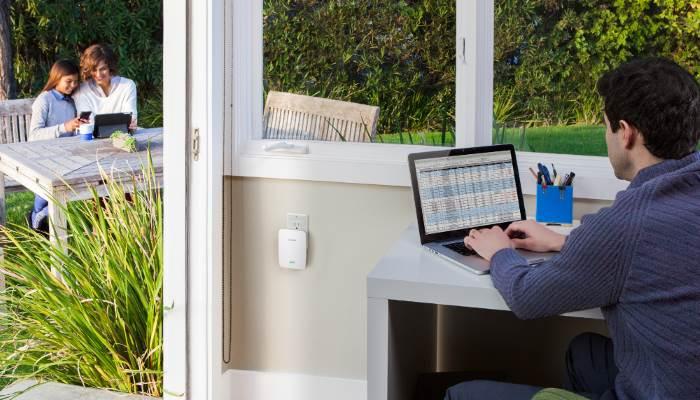 Classement des 10 meilleurs routeurs wi fi pour votre for Classement constructeur maison